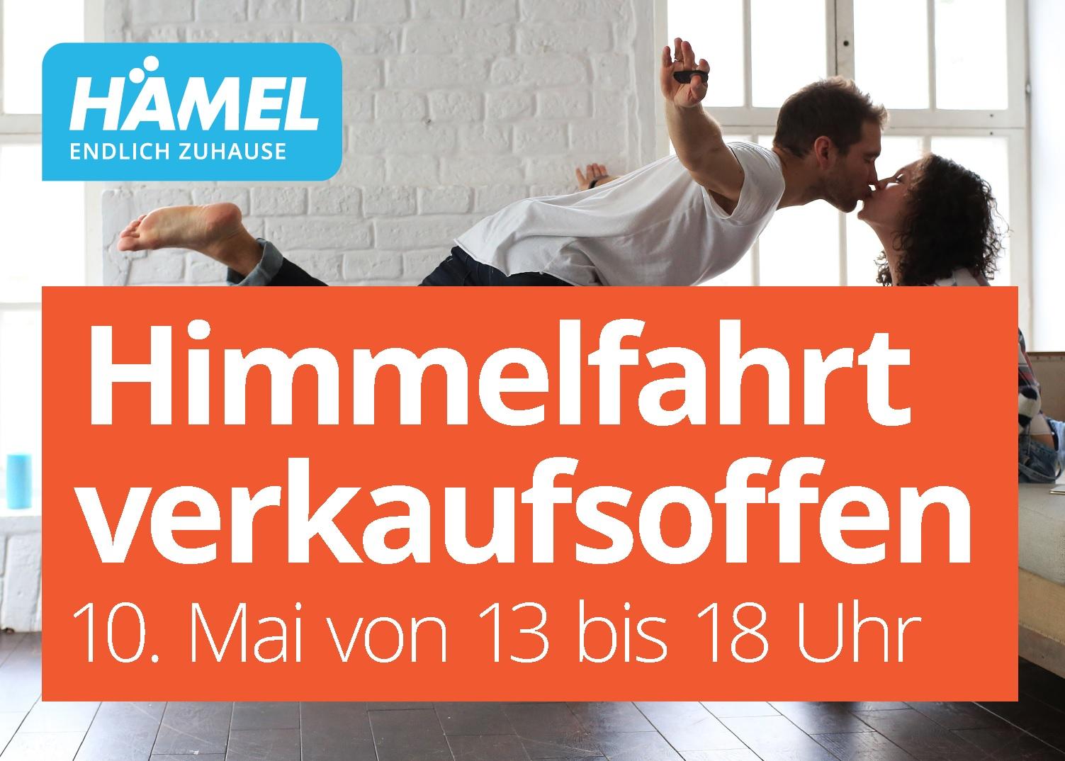 Nur Vom 10 Bis 12 Mai Echte 15 Rabatt Im Möbelhaus Hämel Nh24de