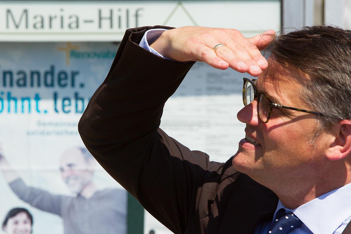 Trutzhain: 150.000 Euro für Wallfahrtskirche Maria Hilf - nh24.de