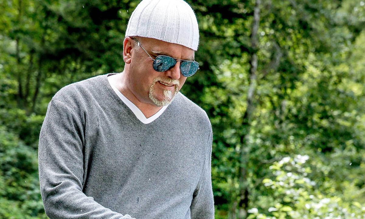 DJ Ötzi kommt für Live-Konzert mit Band nach Treysa – nh24.de