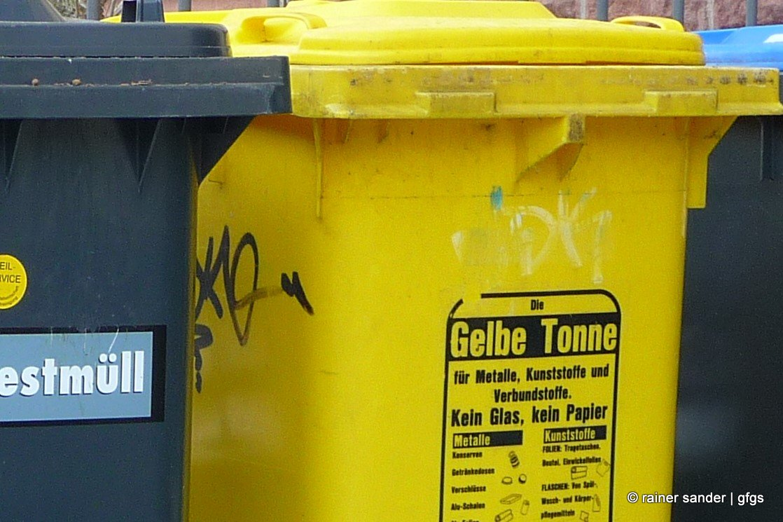 Abfallkalender Gudensberg